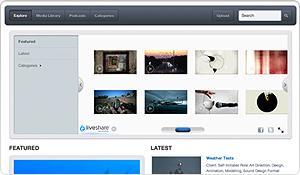 MediaDrop | MediaDrop Open Source Project